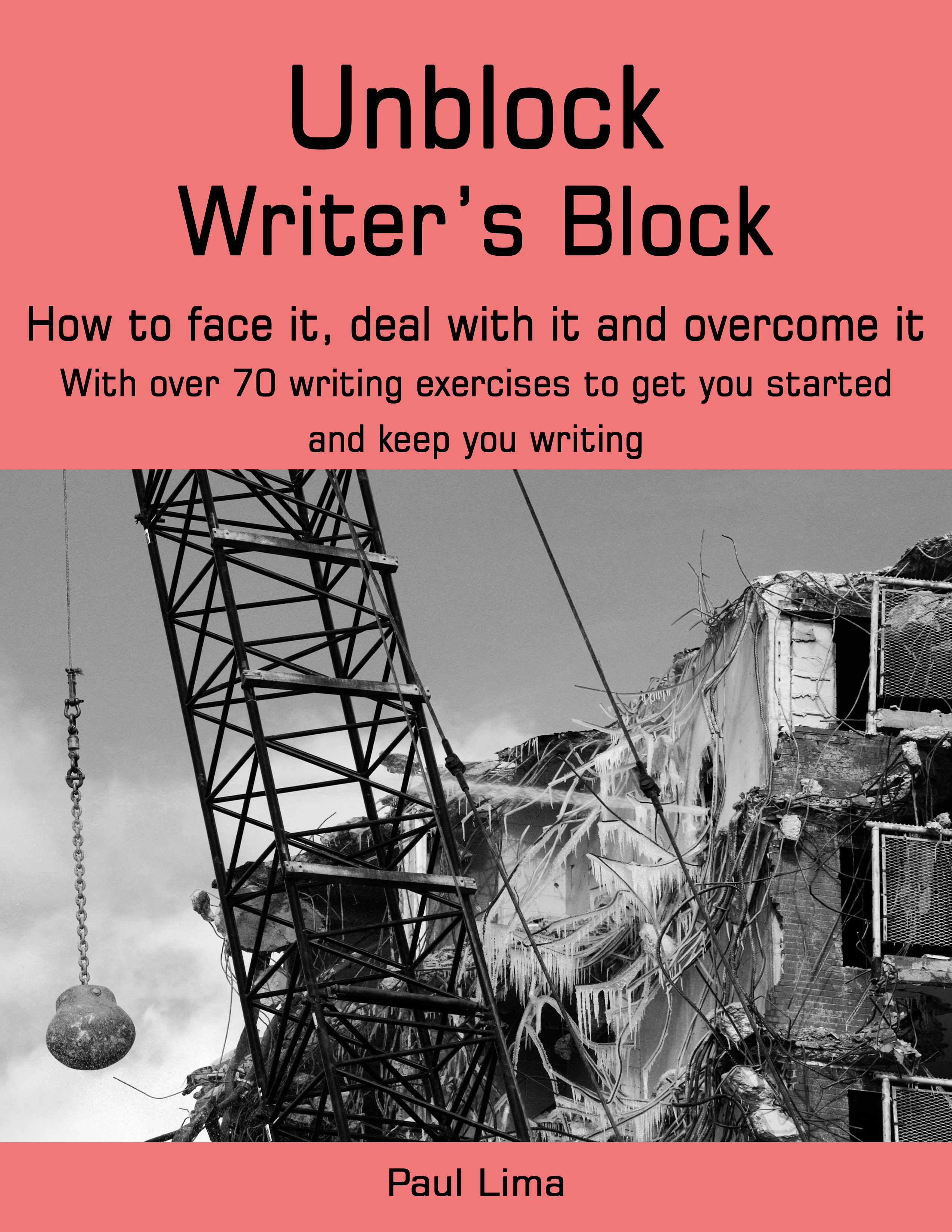 Unblock Writer's Block